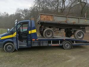 Pomoc drogowa w Gdańsku