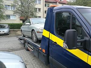 auto laweta gdańsk